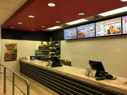 burger king inventory management Find detailed information about burger king franchise costs and fees  products  and services offered, and procedures for inventory control and management.