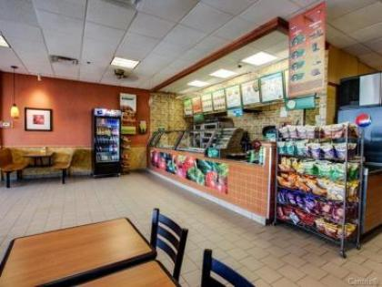 Fast Food Restaurant For Lease Toronto