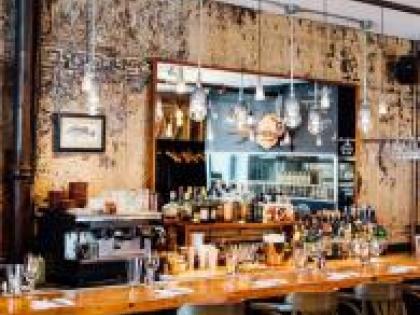 Business for sale la salle manger for La salle a manger montreal menu