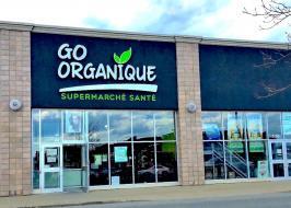go organique
