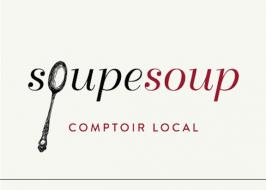 soupesoup comptoir local