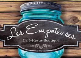 les empoteuses
