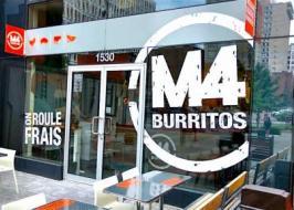 m4 burritos concordia