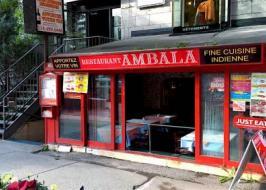 ambala restaurant