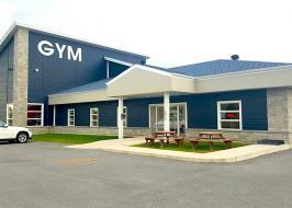 gym kana