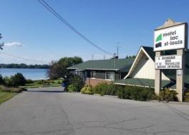 motel au bord du fleuve - à vendre - au...