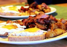 franchise déjeuner et diner : grande bannière