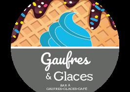 gaufres & glaces