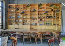 italian restaurant for sale mile end