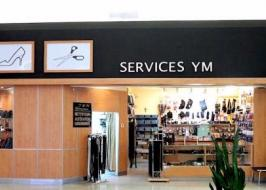 services ym