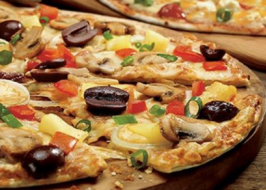 restaurant franchise pizza-cuisine italienne