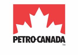petro-canada service station