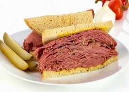 smoked meat concept, franchise
