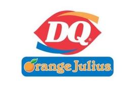 dairy queen - orange julius