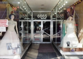 bridal boutique for sale