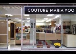 couture maria yoo