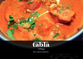 tabla village indian restaurant