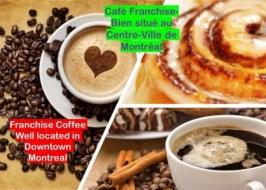 profitable prime location-franchise cafe...
