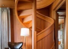 custom woodworking shop