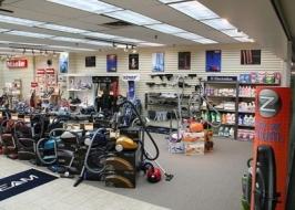 vacuum store