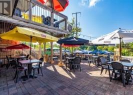 the mill creek pub & restaurant