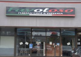 favoloso italian cafe & pizzeria