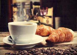 café bistro franchisé -5 jours