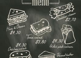le concept de sandwiche numero 1 au monde