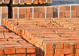 construction stone and brick manufacturer