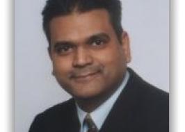 Kailash Patel