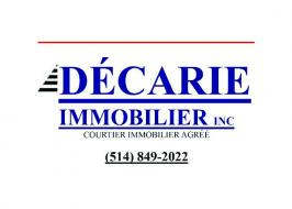 Decarie Immobilier INC