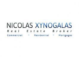 Nicolas Xynogalas