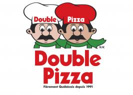 Double Pizza