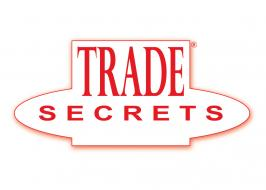 Trade Secrets Opportunities