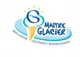Maitre Glaciers