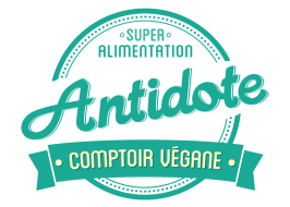 ANTDOTE SUPERALIMENTATION