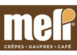 MELI: CRÊPES • GAUFRES • CAFE