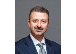 Zaher Haydar
